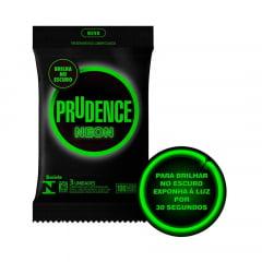 Prudence Neon – o preservativo que brilha no escuro