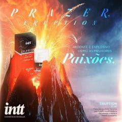 Eruption Gel que Aquece e Excitante Feminino 17ml Intt
