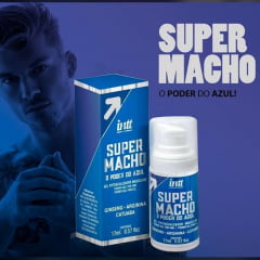 SUPER MACHO GEL + SUPER MACHO CÁPSULAS